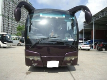 YUTONG Brand used bus for sale