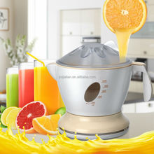 J515 Best Selling Electric Plastic Small Juicer