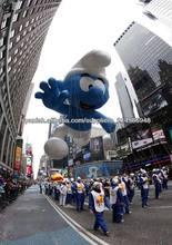 Gran desfile del globo, globo del cielo, globo de helio s3006