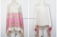 new fashion ladies dress scarf fusion yarn