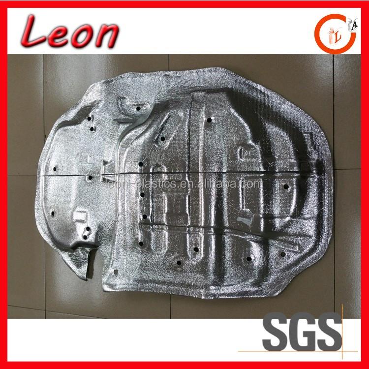 engine heat insulation pad 001