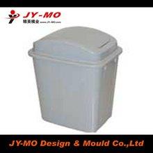 2012 Hot selling plastic dustbin mould
