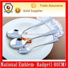 hot sale!!! promotional stainless steel spoon/stainless steel cutlery sets
