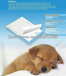 High Absorbent Disposable Pet Training Pads