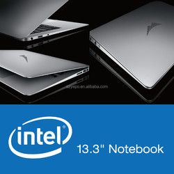 13.3 inch Laptop Notebook PC Computer with Quad core