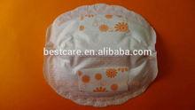 free sample underpad maternity absorbing pad nursing pad/adult pad/under pad.