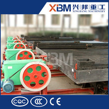 Mining Machinery Gravity Shaking Table For Gold/Copper/ Zinc/ Chrome Concentrator Price