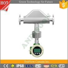 Andisoon high pressure digital water flow meter sensor