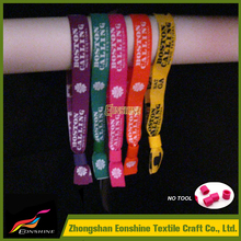 custom handcrafted wristbands for metal crafts garden decoration