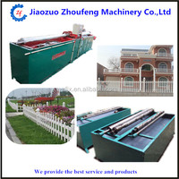 automatic concrete fence moulding machine for sale (WhatsApp:13782875705)