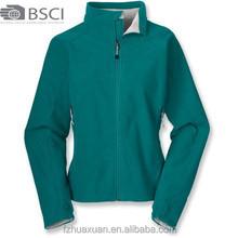 Green winter jacket for ladies, women waterproof jacket