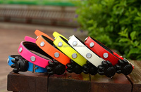 Bling Diamond led pet products,for dog walking accessoies in night