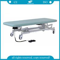AG-ECC03 best selling! hospital patient treatment tables