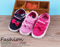 New Arrival 2015 Hot Sales Baby Canvas Shoes Wholesale Brand Sports Shoes