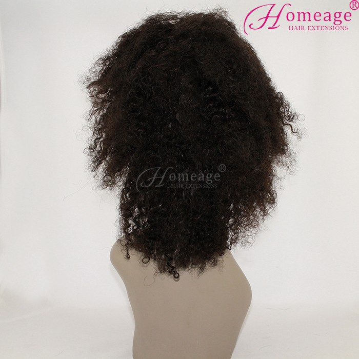 Natural Kinky Twist Wigs 76