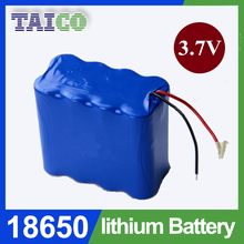 Rechargeable 8000mah 18650 5v li-ion battery for Electric Truck