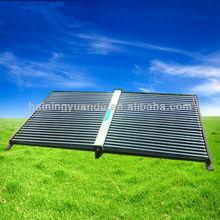 Split non-pressure Evacuated tube Solar collector, solar energy collector