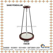 interesting art designs educational toys pit and sand pendulum SP002