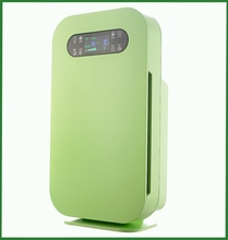 Portable healthy care products korean air purifier