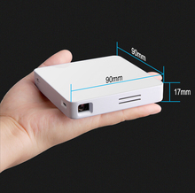 Eloam made in china dc 12v digital mini pocket projector