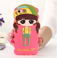 New coming fashional 5.5 inch mobile phone case for universal cell phone, wholesale popular 3d mobile phone cover