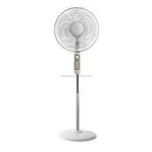 CE SGS ROHS CB pedestal fan with air cooler