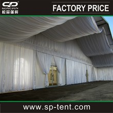 30x50m waterproof wedding party canopy tent for catering event