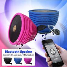 HiGi 2015 A9 bluetooth speaker portable wireless car subwoofer with bluetooth ,FM Radio,mp3 speaker and player funtion