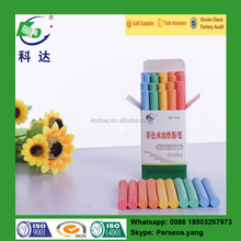 High quality with attractive design, Dustless white chalk
