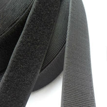 Hard And Soft Nylon Super Lock Velcro For Curtain