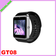 Bluetooth Smart Watch with many function for samsung android factory production