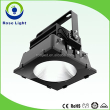 NEW Heat Pipe 400W 500W XBD chips LED high bay light for Tennis court/Football/Basketball/Basball Stadium