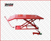 ATV lift table/hydraulic lift table/motorcycle scissor lift table