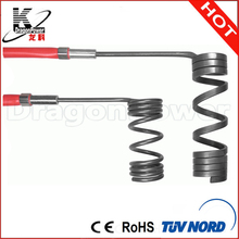 Professional customized electric heater spring