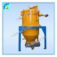 Vertical Automatic Oil Tank Filter Machine deslagging oil