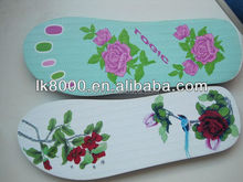 ceramic tile/glass/pvc/wood format printer 8 color/ high speed