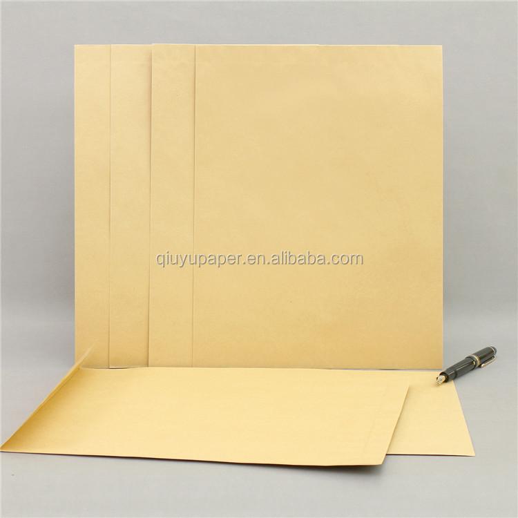 how to make a paper pocket envelope