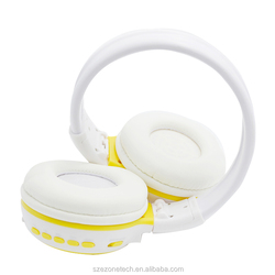 Cheap price buetooth headphone Noise cancelling wireless bluetooth headphone for phone & Computer