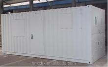 20Feet modular shipping container house