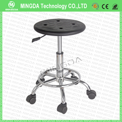 Promotion price lab stools / cleanroom esd chair / esd swivel chair