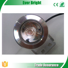 The many colors option led and low price EB-FL-10W led auto lights