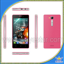 No name 4.5 inch touch screen mtk mobile phone k7