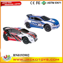 1:18 4WD RC car high-speed RC car for kids