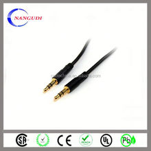 composite video and audio cable