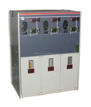 XGN15-12 CELL-TYPE SF6 ring main unit switchgear