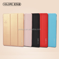 YOLOPE Design The Best Quality Best Holding Feeling PU leather case for iPad mini 3