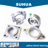 SSUCP/SSUCF/SSUCFL/SSUCT/SSUCPA series stainless steel pillow block bearing