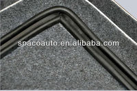 waterproof truck bed covers fiberglass tonneau cover