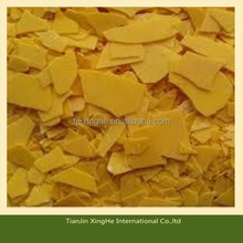 Factory high quality Sodium hydrosulfide 70% yellow flakes