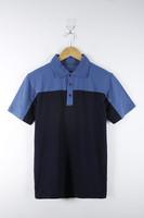 Classical Short Sleeve Mens T-shirt Cheap China Wholesale Clothing